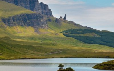 Trotternish Peninsula's Top 3 Stunning Attractions To Explore